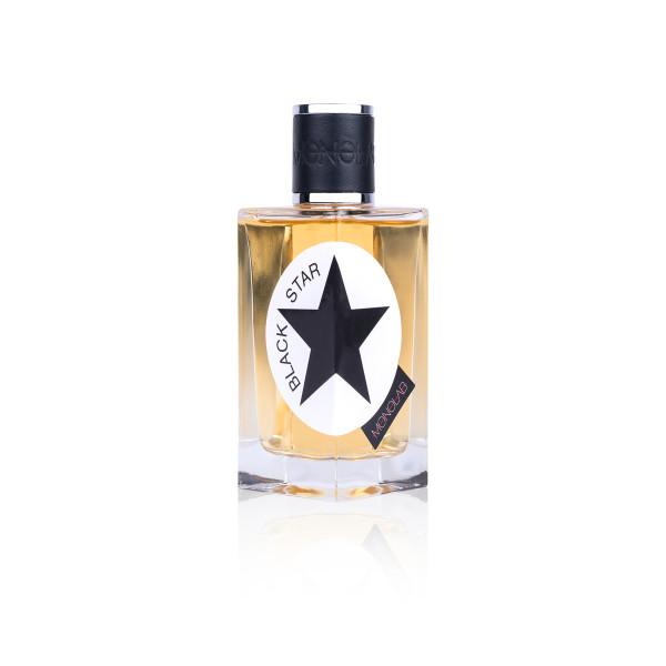 MONOLAB BLACK STAR