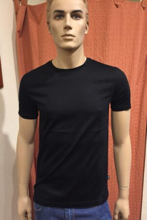 HUGO BOSS T-SHIRT TESSLER 100 001 NERO
