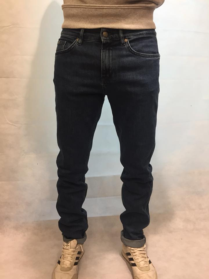 HUGO BOSS JEANS DELAWARE3 col. 433 DENIM